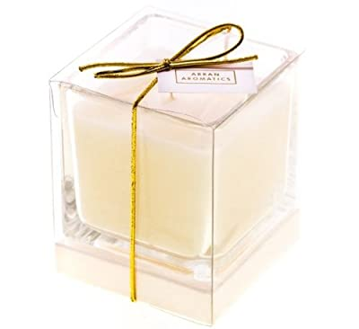 Arran Aromatics After The Rain Scented Candle - Boxed from Arran Aromatics