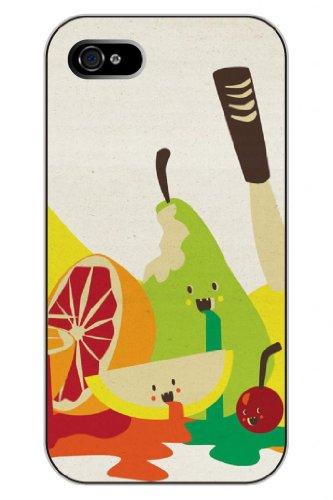 SPRAWL New Fashion Design Hard Skin Case Cover Shell for mobilephone Apple Iphone 5 I5--Fruit / verisimilitude