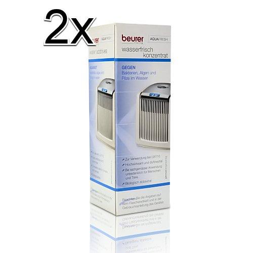 2x-beurer-aquafresh-wasserfrisch-konzentrat-200ml
