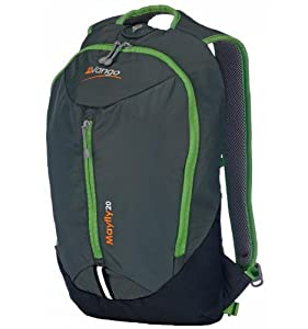 Vango Mayfly 20 Litre Backpack by Vango