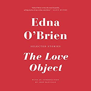 The Love Object Audiobook