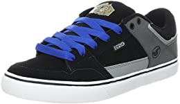 DVS Men s Ignition Skate Shoe