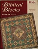 img - for Biblical Blocks (Sampler Series) book / textbook / text book