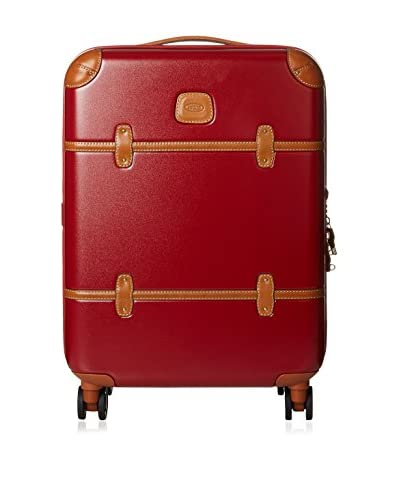 Bric's Milano Bellagio 21 Carry-On Spinner Trunk
