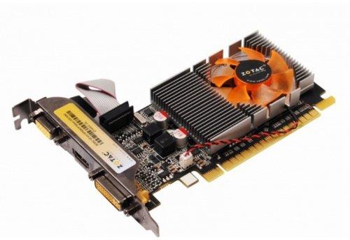 ZOTAC NVIDIA GeForce GT 610
