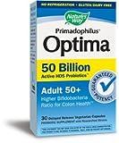 Primadophilus Optima Adult 50+ 30 vgc