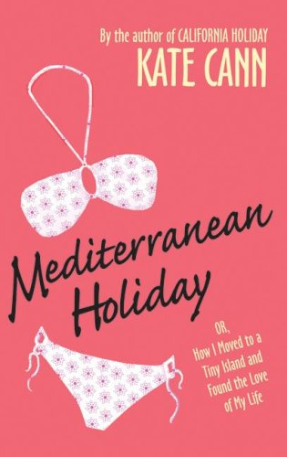 Image for Mediterranean Holiday