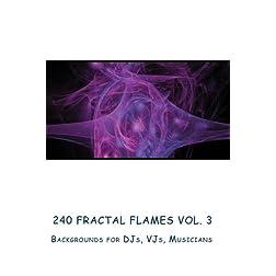 240 Fractal Flames Vol. 3