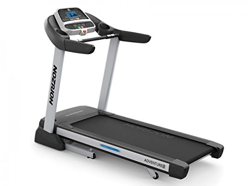 Tapis roulant Adventure 5 Horizon Fitness - ViaFit Connection
