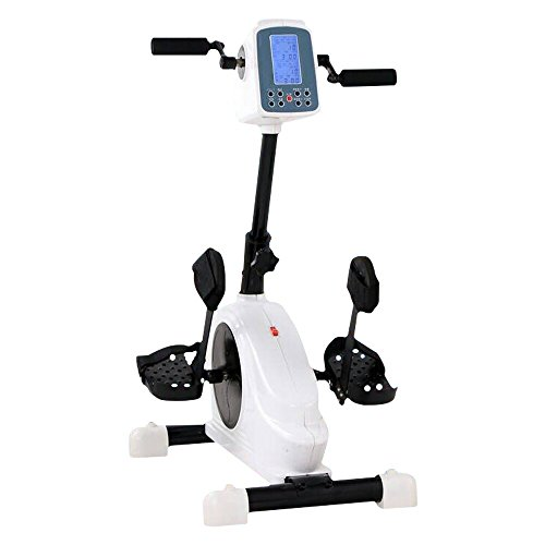 E-best Design®electronic Physical Therapy and Rehab Bike,passive Assist Motorized Trainer for the Handicap & Disabled and Stroke Survivor