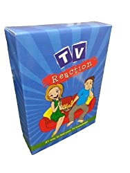 TV Reaction - Perfect Stocking Stuffer for Television Lovers!