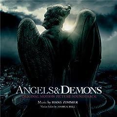 Angels & Demons Original Sound Track by Cinewax (FreeLeech) (HighSpeed) ( Net) preview 0