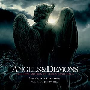 Angels & Demons [Original Motion Picture Soundtrack] [Soundtrack] [Import] [from US]