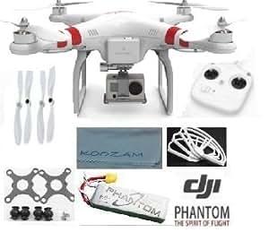 Buy DJI Phantom Aerial UAV Drone Quadcopter Newest Version for GoPro ...