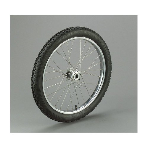 Grizzly H3042 20″ Spoked Wheel