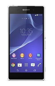 Sony Xperia Z2 UK Sim Free Smartphone - White