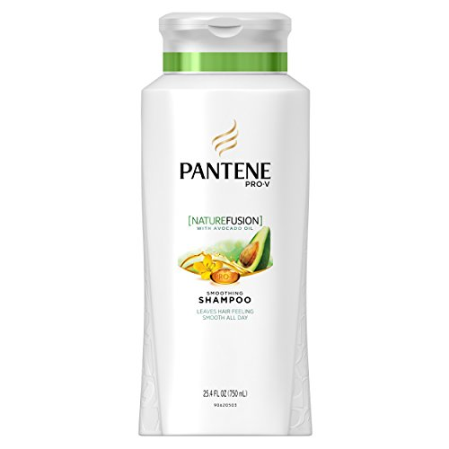 Pantene Pro-V Nature Fusion Smoothing Shampoo with Avocado Oil 25.4 fl oz (Pantene Nature Fusion Conditioner compare prices)