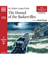The Hound of the Baskervilles (Adventures of Sherlock Holmes)