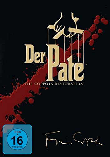 Der Pate - The Coppola Restoration [3 DVDs]