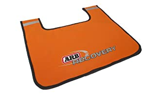 ARB ARB220 Orange Recovery Damper by ARB