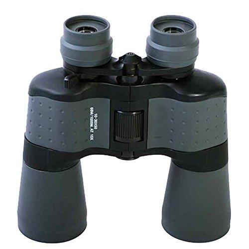 Beileshi 10-30X Compact Zoom Wide-Angle Telescope Binoculars