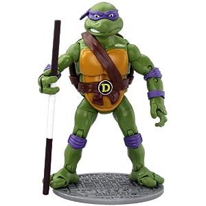 Teenage Mutant Ninja Turtles Classic Collection Donatello
