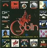 The Original Remixes Collection Vol. 1 by Goblin