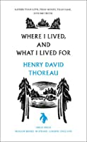 Henry Thoreau (Author)  Buy:   Rs. 250.00  Rs. 165.00 16 used & newfrom  Rs. 165.00