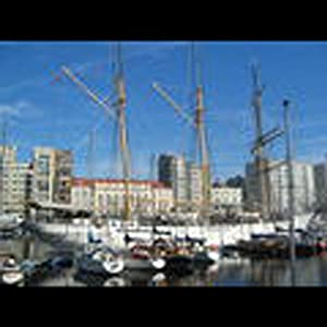 Ship Festival Oostende, Belgium: Audio Journeys Explores the Seaport Town | [Patricia L. Lawrence]