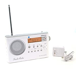 C. Crane Sonido Radio (Discontinued by Manufacturer)