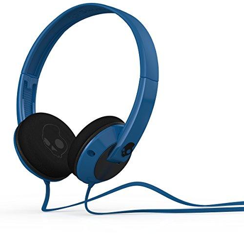 Skullcandy Uprock On-Ear Headphones - Blue