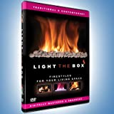 Fire DVD - Light The Boxby Light The Box