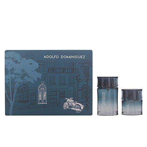 Adolfo Dominguez Agua De Bambu Eau De Toilette Spray 120ml Set 2 Parti 2015