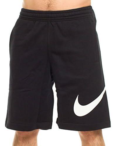 Nike Shorts Club-Exp Swoosh
