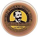 Colonel Conk Glycerine Shaving Soap A...