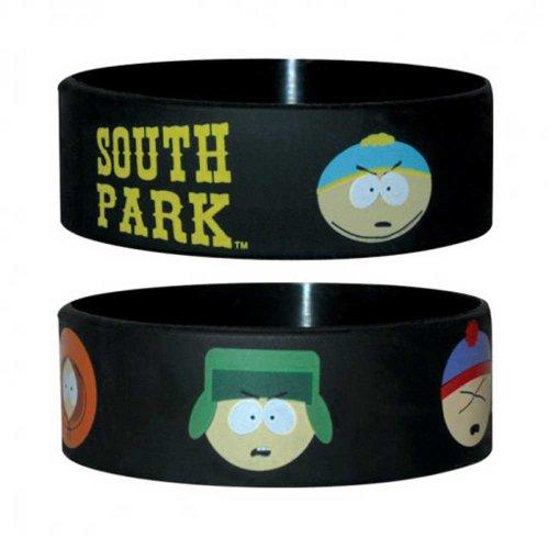 south-park-characters-silikon-armband-fur-sammler-wristbands-24x65x1-mm-dehnbar
