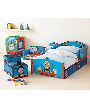 Thomas The Train Toddler Bed Thomas Toddler Bed And