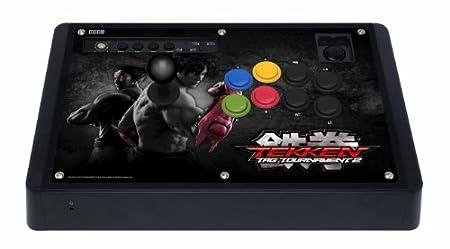 Xbox 360 Tekken Tag Tournament 2 Arcade Stick