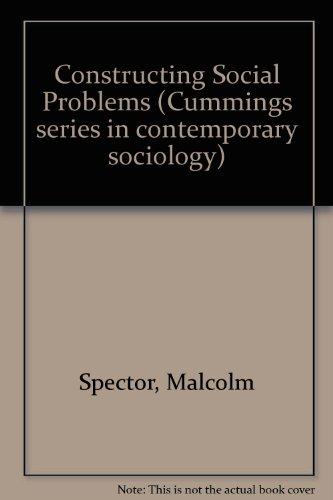 Sociology: Contemporary Social Problems