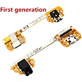 One Piece Original for Asus Google Nexus 7 (First Generation) Dock Connector Flex Cable Usb Charger Charging Port Micro USB Port