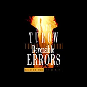 Reversible Errors Audiobook