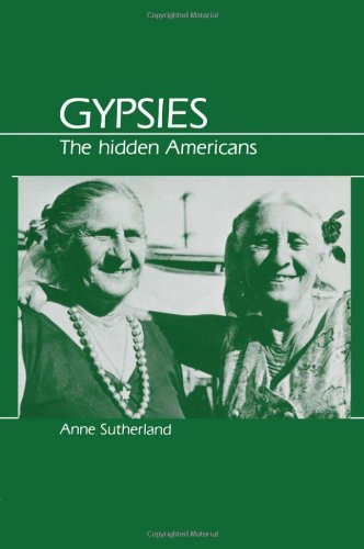 Gypsies: The Hidden Americans