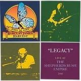 Legacy-Live at Shepherds Bush 2006