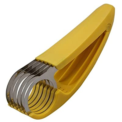 Chef'n 015963 Banana Slicer