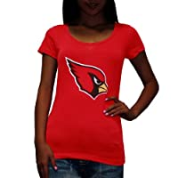 Pink Victoria's Secret Womens NFL Arizona Cardinals T Shirt