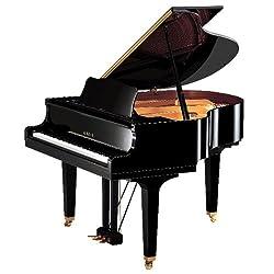 ヤマハ 新品グランドピアノ A1L 黒
