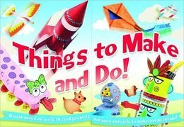 Things to Make and Do by Top That!