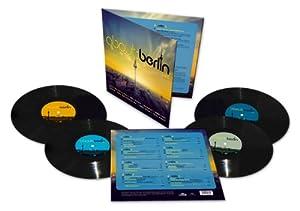 About: Berlin Vol: 6 (4-fach Vinyl) [Vinyl LP]