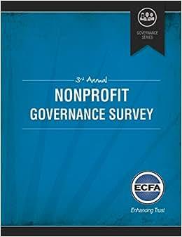 3rd Annual Nonprofit Governance Survey