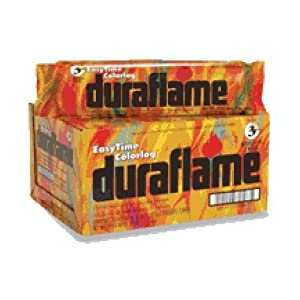 Duraflame 00647 Colorful Firelog, 5 Lb